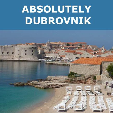 Absolutely Dubrovnik